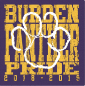 Panther Pride T-Shirt