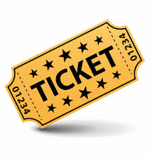 Burden Bash Single Ticket